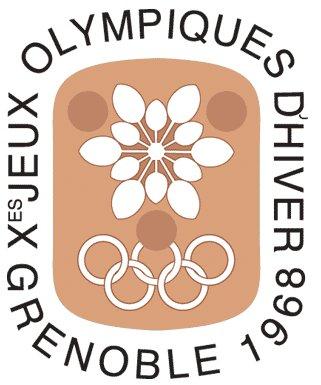 Juegos Olimpicos De Invierno 1968 Grenoble Francia
