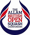 Squash - World Series - British Open - 2018 - Resultados detallados