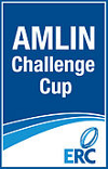 Rugby - European Challenge Cup - Playoffs - 2019/2020