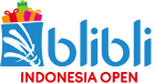 Open de Indonesia Dobles Femenino