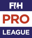 Hockey Pro League Femenino