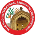 Bádminton - Syed Modi International Dobles Mixtos - 2018 - Resultados detallados