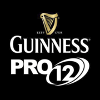 Rugby - Guinness Pro14 - 2019/2020 - Inicio