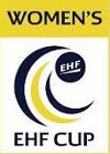 Balonmano - EHF European League femenina - 2020/2021 - Inicio