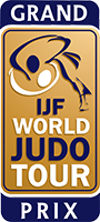 Judo - Grand Prix - The Hague - Palmarés