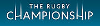 Rugby - The Rugby Championship - 2019 - Inicio