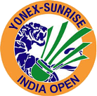 Bádminton - Open de India dobles mixto - 2016 - Resultados detallados