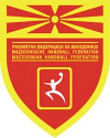 Primera División de Macedonia del Norte Masculina - Super League