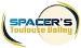Toulouse Spacer's