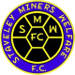 Staveley Miners Welfare FC