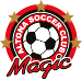 Fútbol - Altona Magic SC