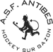 ASF Antibes hockey